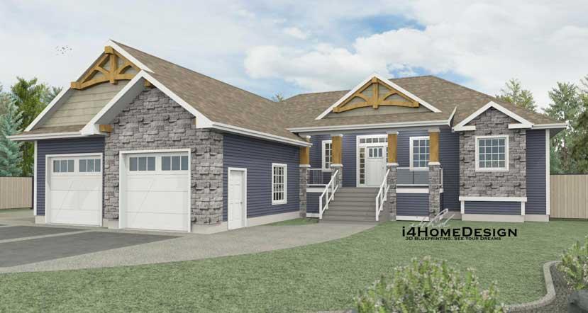 House plans grande prairie house plans for Modern home decor grande prairie